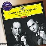 David Oistrakh Vivaldi: L'estro Armonico Opus 3: Concerto No.8 In A Minor R522