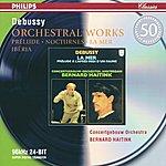 Royal Concertgebouw Orchestra Debussy: Orchestral Works
