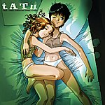 t.A.T.u. All The Things She Said (Maxi #2 Int'l Version)