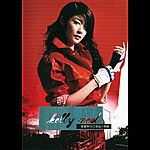 Kelly Chen Red (New Songs + Greatest Hits)