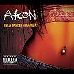 Akon Bananza (Belly Dancer) (Int'l Comm Single)