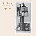 Joe Harriott Free Form / Red
