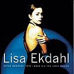 Lisa Ekdahl When Did You Leave Heaven + 2 Tracks