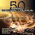 Marchio Bossa 50 Best Italian Lounge