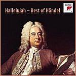 Collegium Aureum Hallelujah - Best Of Händel