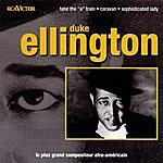 Duke Ellington & His Famous Orchestra Jazz Indispensable