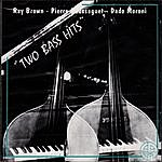 Ray Brown Two Bass Hits
