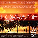 Dark Half Lorraine E.P