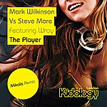 Mark Wilkinson The Player (Mikalis Piano Dub) (Feat. Wray)
