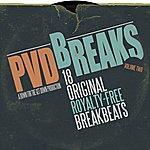 PVD Pvd Breaks Volume II