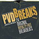 PVD Pvd Breaks Volume I