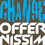 Offer Nissim Change