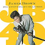 James Brown 40th Anniversary Collection