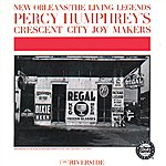 Percy Humphrey's Crescent City Joymakers New Orleans: The Living Legends