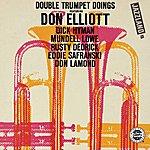 Don Elliott Double Trumpet Doings