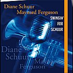 Diane Schuur Swingin' For Schuur