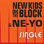 New Kids On The Block Single