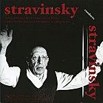 Igor Stravinsky Stravinsky Conducts Stravinsky (1952)