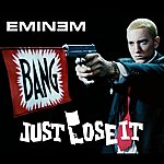 Eminem Just Lose It (International Version)(Parental Advisory)
