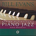 Marian McPartland Marian Mcpartland's Piano Jazz Radio Broadcast (With Special Guest Bill Evans)