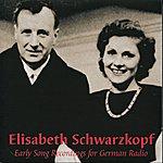 Elisabeth Schwarzkopf Early Song Recordings For German Radio (1941-1980)