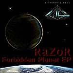 Razor Forbidden Planet EP