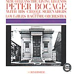 Peter Bocage With His Creole Serenaders New Orleans: The Living Legends