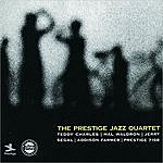 The Prestige Jazz Quartet The Prestige Jazz Quartet
