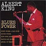 Albert King Blues Power (Reissue)