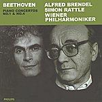 Alfred Brendel Beethoven: Piano Concertos Nos.1 & 4 (Cd 1 Of 3)