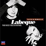 Katia Labèque Piano Fantasy: Music For Two Pianos (6 Cds)