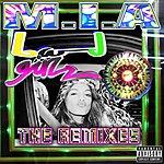 M.I.A. Bad Girls (The Remixes)(Parental Advisory)