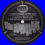 "The Bucketheads Kenny ""Dope"" Presents The Bucketheads (Outro)"