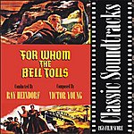 Ray Heindorf For Whom The Bell Tolls ( 1958 Film Score)