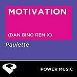Paulette Motivation - Single