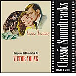 Victor Young Love Letters (1945 Film Score)