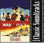 Nino Rota War And Peace (1956 Film Score)
