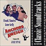 Gene Kelly Anchors Aweigh ( 1945 Film Score)