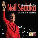 Neil Sedaka The Show Goes On - Live At The Royal Albert Hall