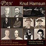 Ryan James Pan By Knut Hamsun