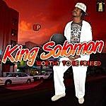 King Solomon Worthy To Be Praised