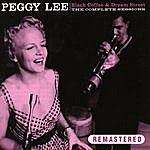 Peggy Lee Black Coffee & Dream Street. The Complete Sessions (Remastered)