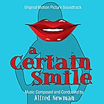 Alfred Newman A Certain Smile - Original Motion Picture Soundtrack