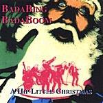BadaBing BadaBoom A Hip Little Christmas