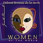 Jeanette Arsenault Debout Femmes De La Terre