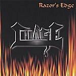 Image Razor's Edge