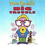 Dave Rudolf In Big Trouble