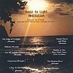 David Woods Music To Light Meditation