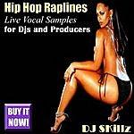 DJ Skillz Hip Hop Raplines