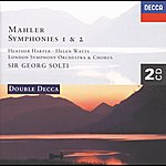 Heather Harper Mahler: Symphonies Nos. 1 & 2 (2 Cds)